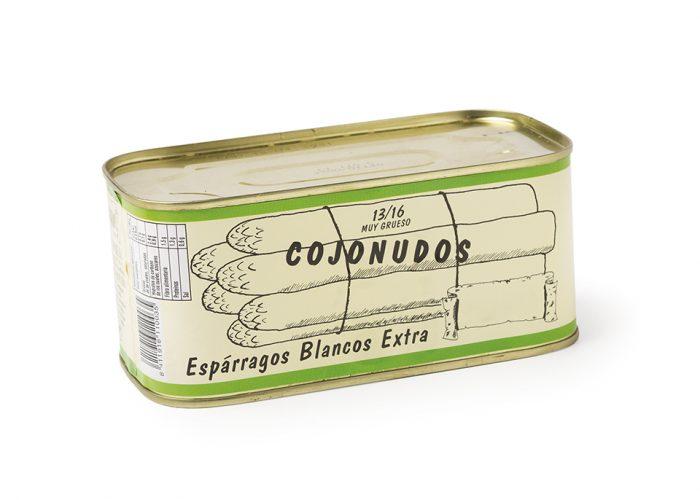 4067-ESPARRAGOS COJONUDOS 9/12-COMABU